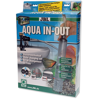 Aqua In - out Complete set