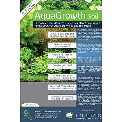 Aqua Growth soil