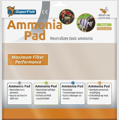 Filtermat Ammonia Pad