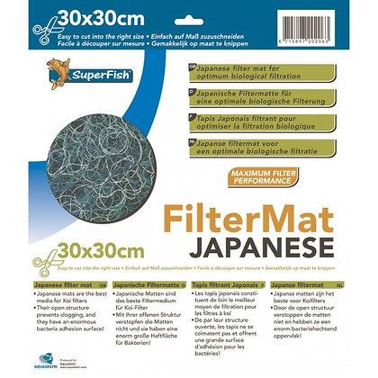 Filtermat Japans