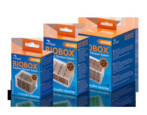 Easy box Aquaclay L