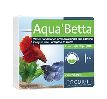 Aqua Betta 12