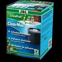 JBL Cristalprofi i Clearmec
