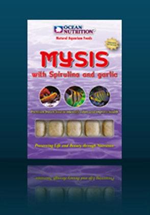 Mysis & spirulina & look 100 gr