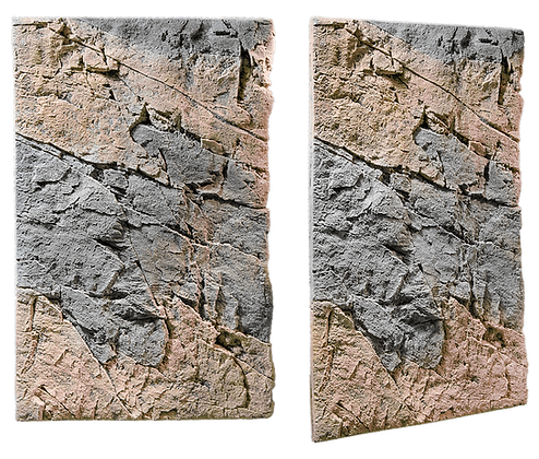 BTN slimline Basalt - Gneiss 50 A of B