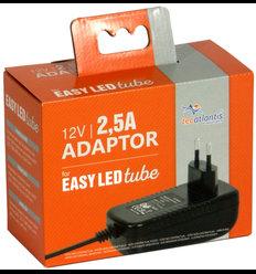 Aquatlantis Adapter 2,5 A