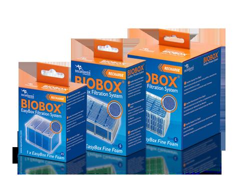 Easy box Fine foam S