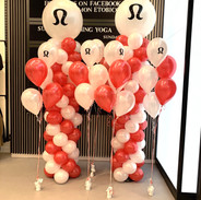 Custom Balloon Order