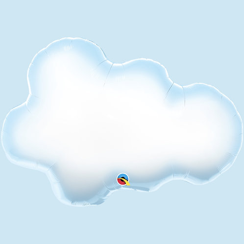 Puffy Cloud - Can be Personalized!