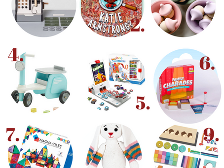 Kids Holiday Gift Guide 2019