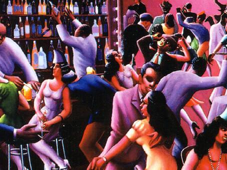 The Harlem Renaissance Turns 100: Celebrating the Era's Exceptional Authors