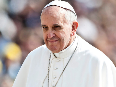 Papal Seal of Approval: 10 Books Recommended by Pope Francis