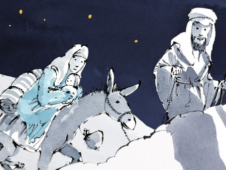 The Story of Christmas: Five Great Children's Books on theNativity