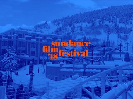 2018 Sundance Film Festival: A Film Adaptation ReadingList