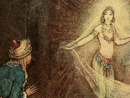 Not Just Greek Gods: World Myths for Kids