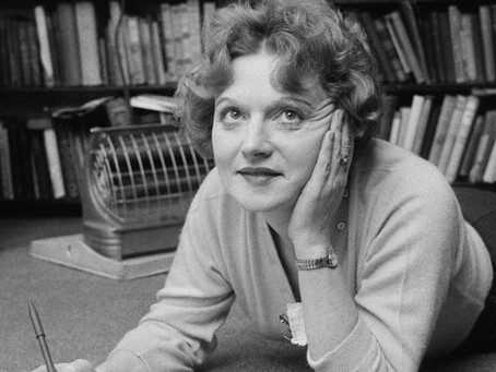 Muriel Spark, a Hundred Years in her Prime