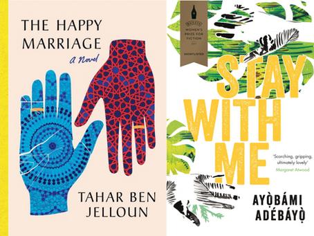 Spotlight on African Authors