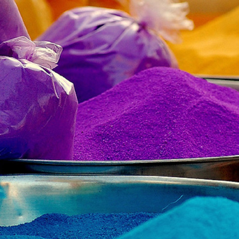 Come usare la psicologia dei colori nella stampa!