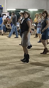 danse country Albertville