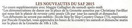 step by step albertville