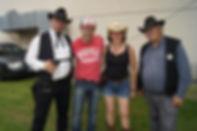 danse country Albertville