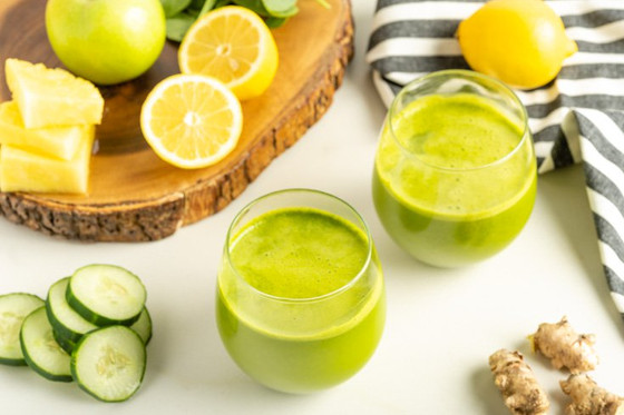Sip on These to Cool Down your Inflammation