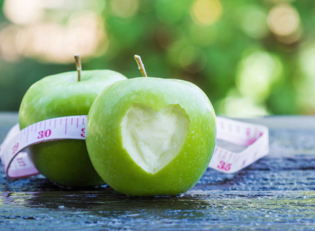 ABC Nutrition on An Apple A Day Keeps Heart Disease Away
