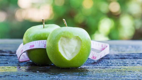 ABC Nutrition on An Apple A Day Keeps Heart Disease Away
