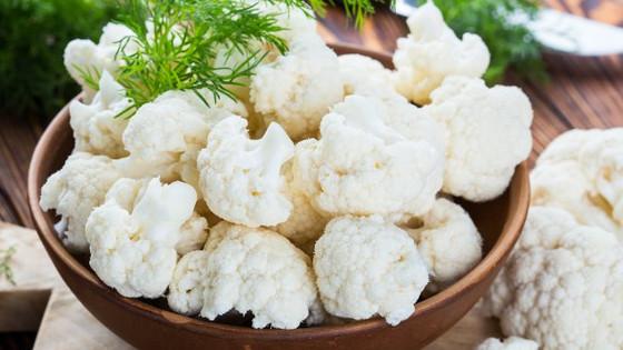 A Gluten-Free, Vegan Roasted Cauliflower Recipe