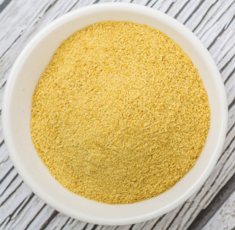ABC Nutrition on Nutritional Yeast