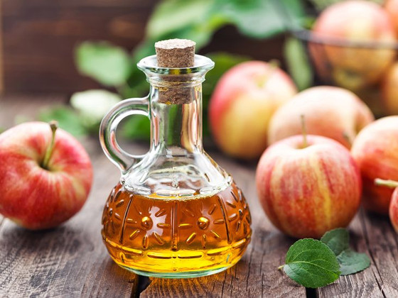 ABC Nutrition on Apple Cider Vinegar for Women's Health