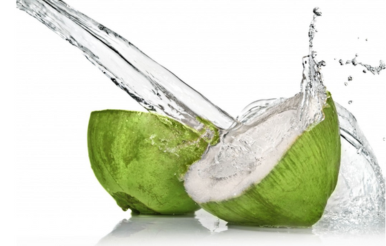 ABC Nutrition on Coconut Water