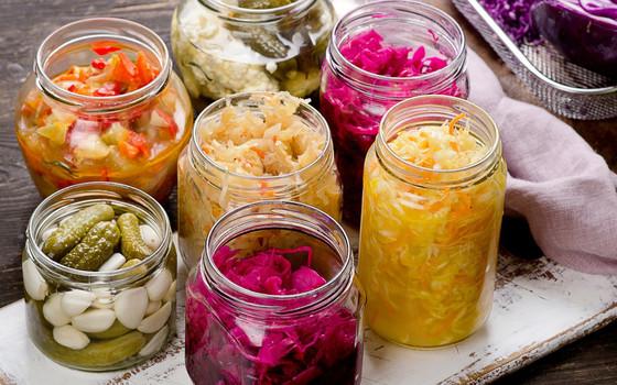 ABC Nutrition on Probiotics