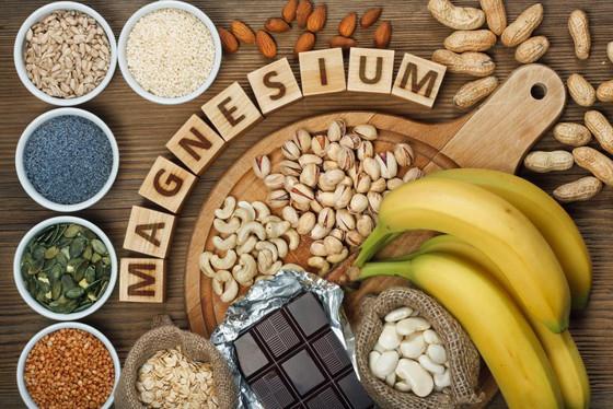 ABC Nutrition on Magnesium