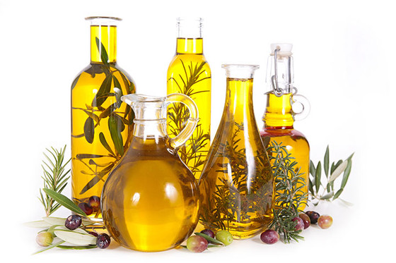 The Best Cooking Oils for High Heat