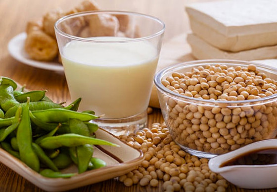 ABC Nutrition on Dairy Alternatives