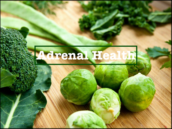 The ABC's of Adrenal Health