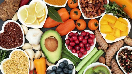 ABC Nutrition on Antioxidants
