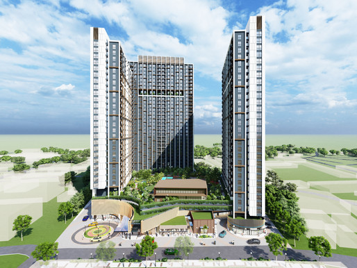 VPDC Awarded its second project with Cebu Landmasters, Inc.