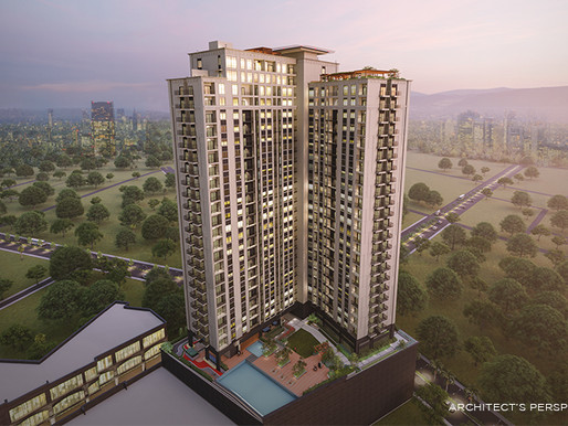 VPDC Set to Build the Tallest Condominium in Iloilo City