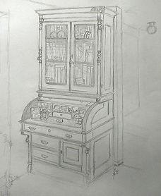 Father's Desk