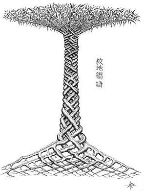 Weave Tree