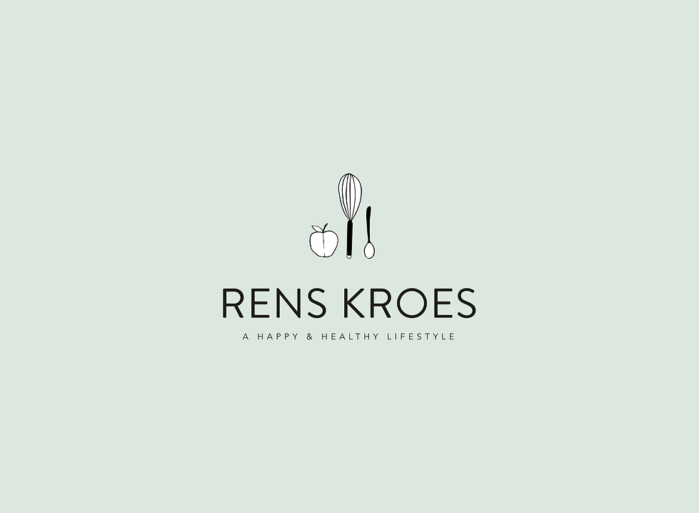 RENS KROES by THE GREEN HOUSE