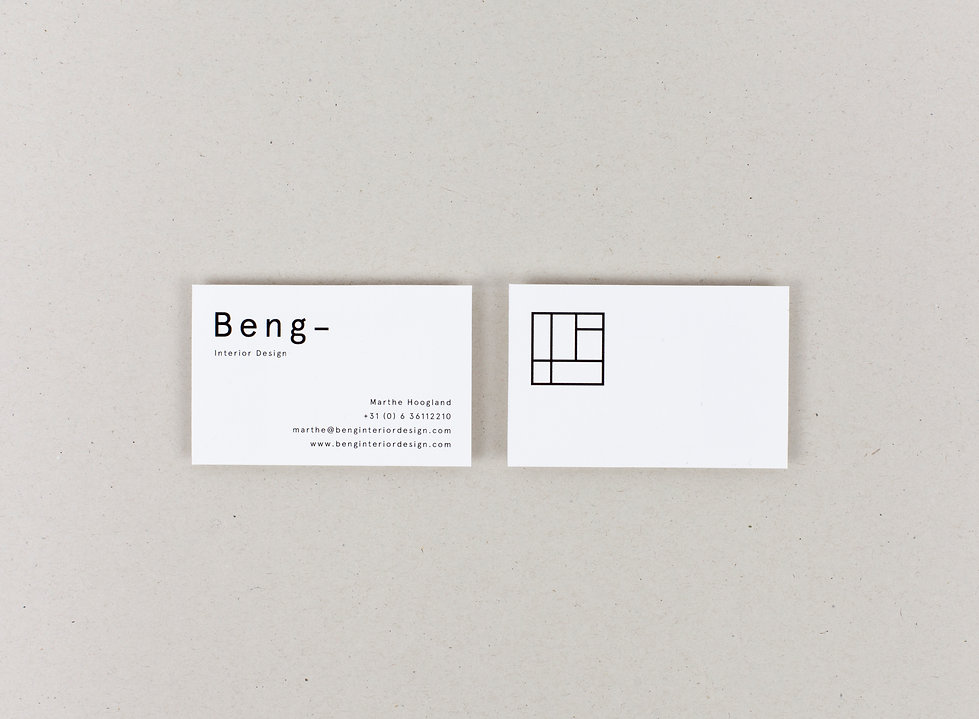 BENG by THE GREEN HOUSE
