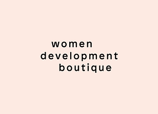 WOMEN DEVELOPMENT BOUTIQEU by THE GREEN HOUSE
