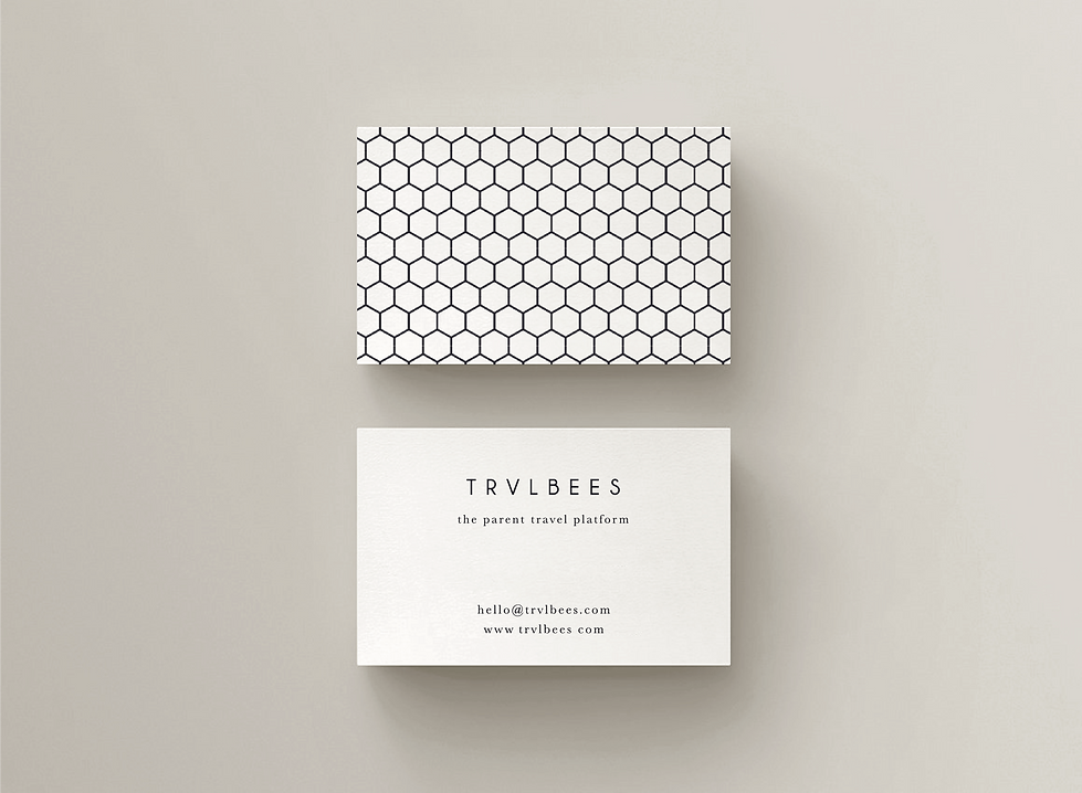 TRVLBEES by THE GREEN HOUSE