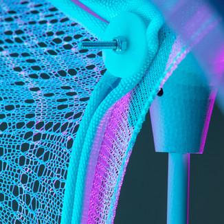 3d printing, architecture, textiles, AI-driven responsive architecture