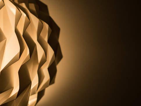 Pangolin Lamp