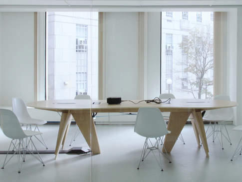 Meister Furniture by KVA
