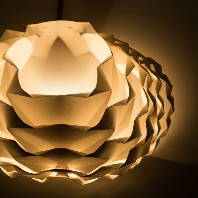 product design, generative design, lighting, recyclable